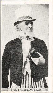 B. E. Thompson