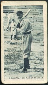 Schumaker, Front