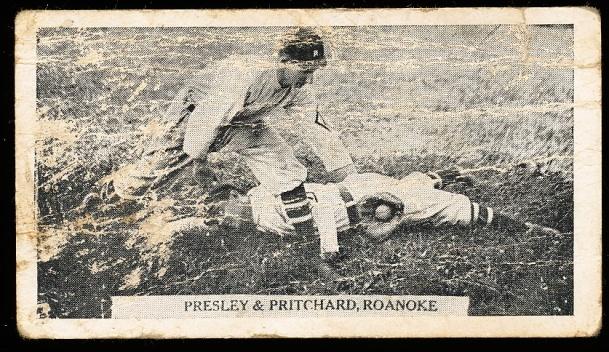 Presley & Pritchard